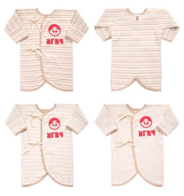 لباس هوشمند مجهز به اعلام دهنده تب نوزاد